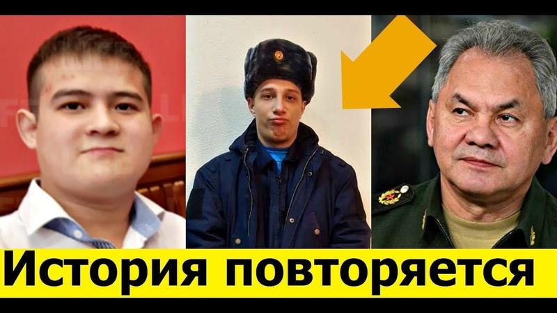 Ещё один Шамсудинов в этот раз 19 летний Владимир Кляков в второй день
