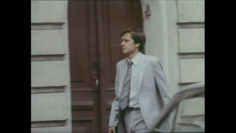 Мой новый видеоклип к фильму Инспектор Лосев. 1982 год