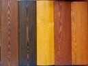 Пропитки для древесины. часть 2. Люксенс и Дюфа Вуд протект