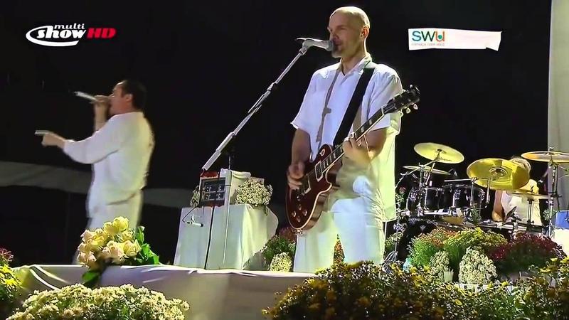 Faith No More HD SWU Festival Brasil 2011 Full Show