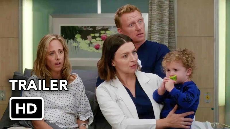 Анатомия страсти 16 сезон 5 серия смотреть онлайн