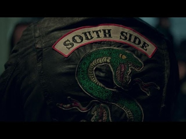 Southside Serpents | Blood Water [Riverdale]