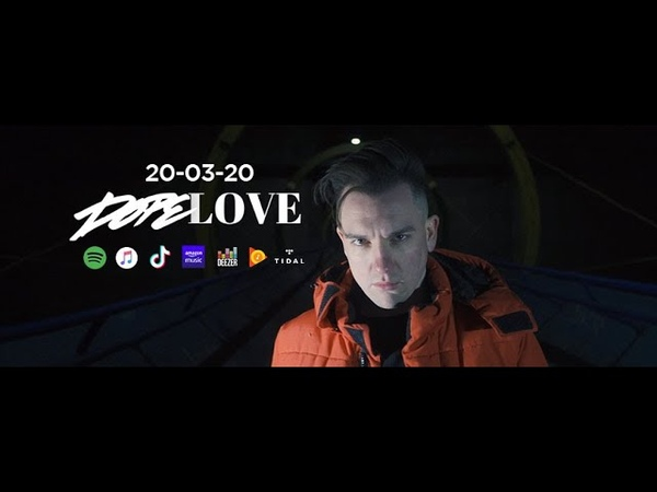 Amer M Dope Love Official Music Video