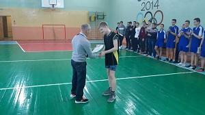 Школьники из Сырского на первых местах