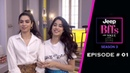 BFFs with Vogue S03 Janhvi Kapoor and Khushi Kapoor