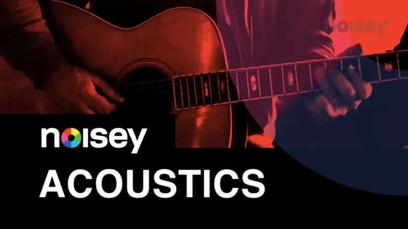Sylvan Esso - Hey Mami (Noisey Acoustics)