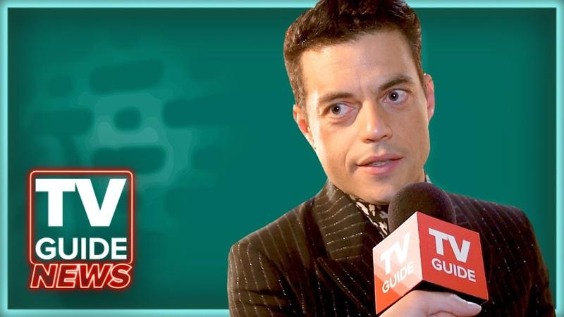 Rami Malek Reveals Hopes for Mr Robot's Legacy