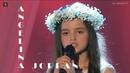 Angelina Jordan Subtitulado 1