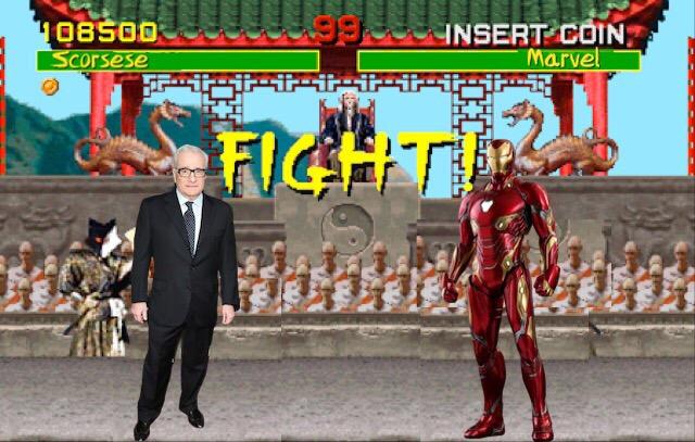 Скорсезе vs. Марвел: о чём все спорят на самом деле