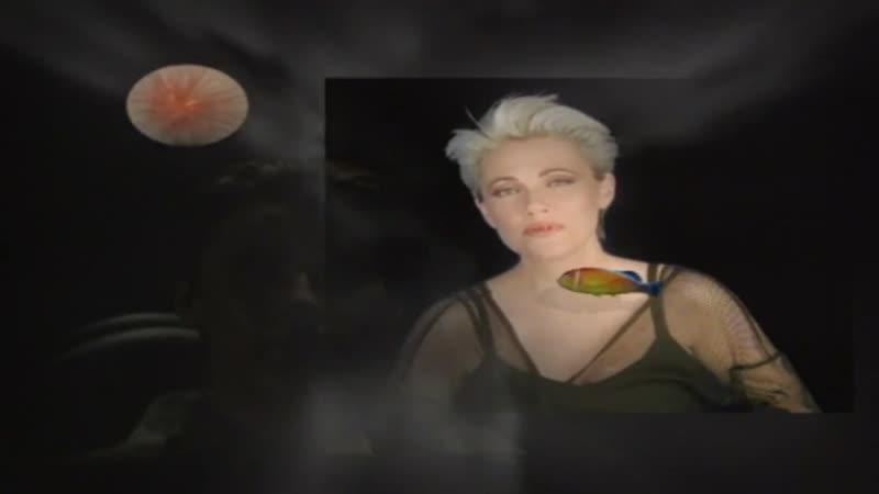Roxette Almost Unreal 1993 HD