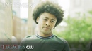 Legacies Quincy Fouse MG's Journey The CW