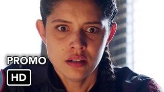 """Chicago Fire 9x13 Promo """"Don't Hang Up"""" (HD)"""