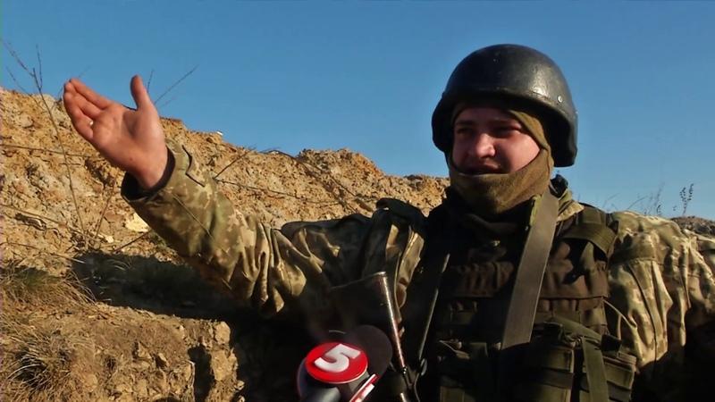 🔥Ексклюзив Ми пам'ятаємо 2014 подивіться що думають про відведення військ місцеві та бійці