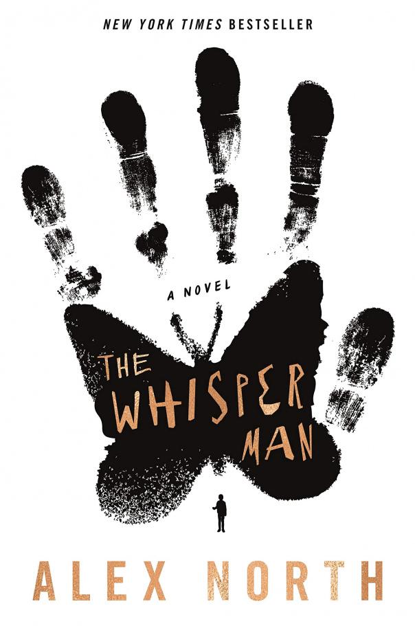 Alex North - The Whisper Man (epub)