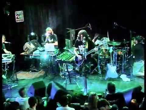 Психея live @ Парный Прогон 2011 Full Version