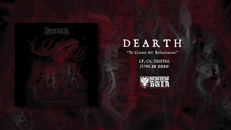 DEARTH - Death Sown in Polluted Soil (Track Audio)