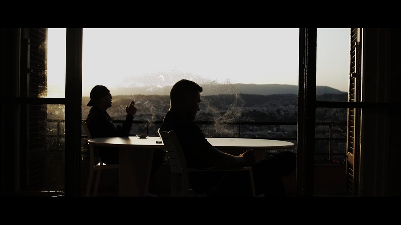 Kontra K feat RAF Camora Fame Official Video