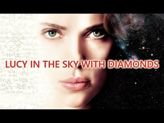 Lucy In The Sky With Diamonds & The Transformation Of Man Agenda Exposed