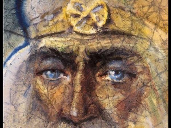 PIATRA SACRA si BIBLIA lui Zamolxes CRESTINISMUL a aparut in Traco Geto Dacia