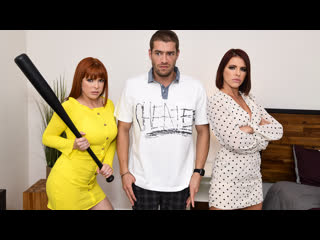 [Brazzers] Penny Pax, Adriana Chechik - The Malcontent Mistress Part 1