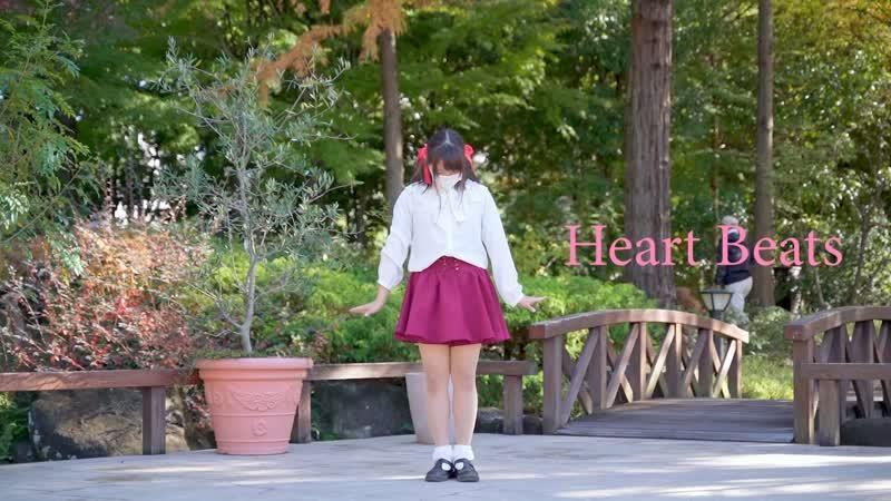 れい Heart Beats 踊ってみた 連続投稿④ 1080 x 1920 sm36034761