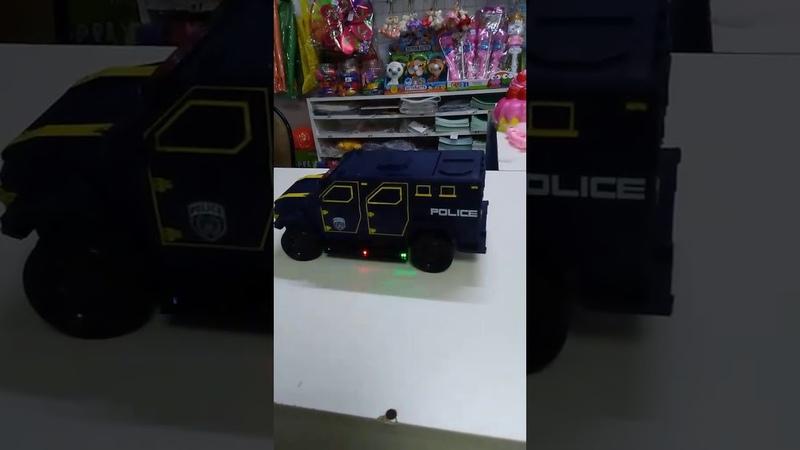 Машина р у с USB 1 16