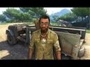 прохождение FARCRY 3 1-первые миссии и первые убийства!
