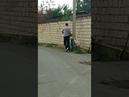 MKTİB işçiləri tərəfindən Mingəçevir kəndinin ayrı ayrı küçələrində təmizlik və abadlıq işləri