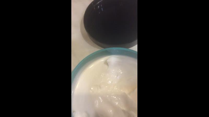 Увлажняющее масло для тела