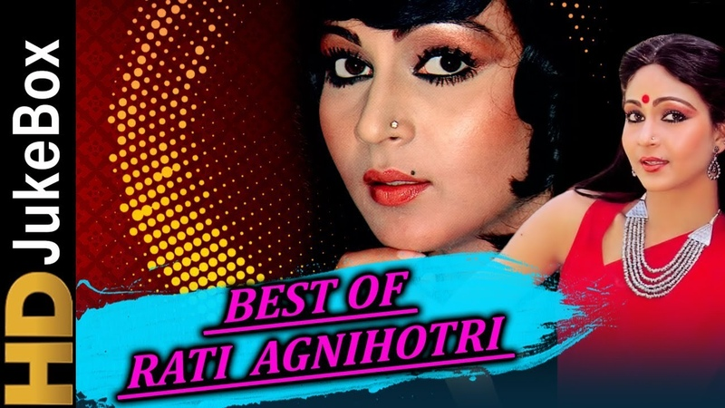 Best Of Rati Agnihotri Songs 80s Superhit Songs Collection Evergreen Hindi Songs