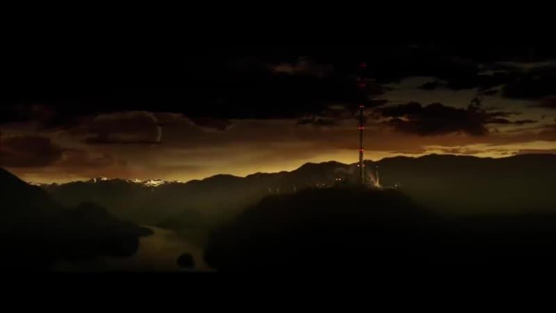 Halo 4_ Идущий к рассвету. Фильм. Фантастика