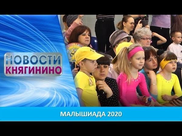 Малышиада 2020