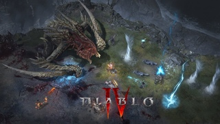 Diablo 4 Gameplay, Classes, Skills, Maps at Blizzcon 2019