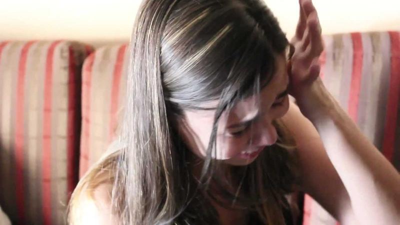 Pedindo a Renata em Casamento. 08/04/2012