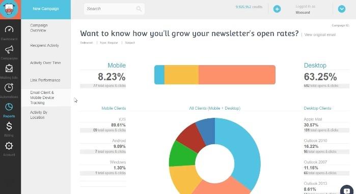 10 бесплатных инструментов для email-маркетинга, изображение №9