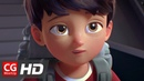 CGI Animated Short Film Godspeed by Sunny Wai Yan Chan CGMeetup