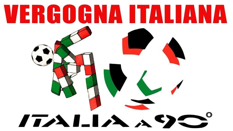 VERGOGNA ITALIANA di Fabio Lucentini parodia UN'ESTATE ITALIANA ITALIA A 90°