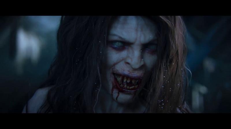The Witcher 3 Wild Hunt Незабываемая Ночь Полностью русская версия