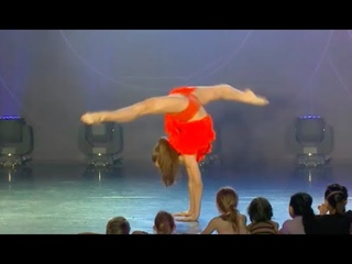Kiarra Waidelich - Lost Without You - NUVO Long Beach Closing Show