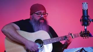 Jay Fleming   Broken Halos   Lauten Audio LA320