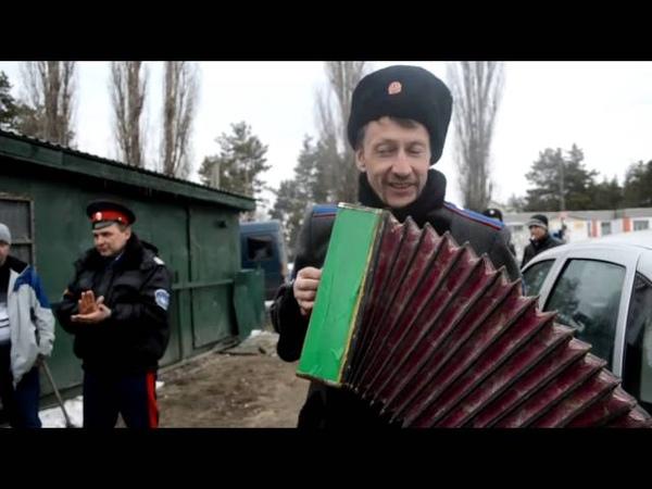 Александр Щербинин Ой ты травушка зелёная
