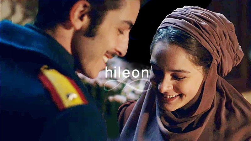 Hilal x leon || their story in less than 8 minutes [subtitles]