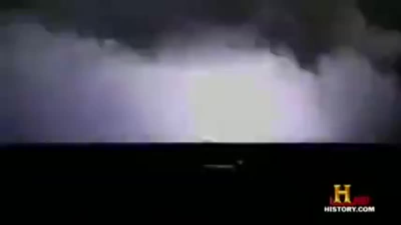 HAARP Weather Weapon documented on the History channel