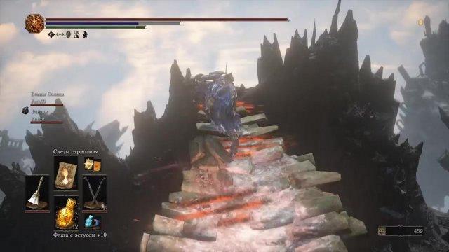 НГ 7 3 фантома Seimone 245 в одиночку убила Демона Принца