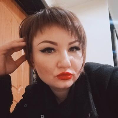 Лилия Камалетдинова, Ульяновск