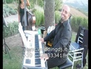 Wedding Jazz swing band in Italy music service events