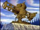 013 Чудесный Гаммископ ♥ Приключение мишек Гамми Мультики для детей мультсериалы