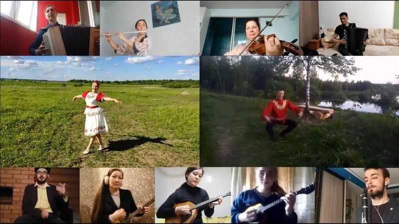 Марийская Государственная филармония имени Якова Эшпая Онлайн концерт ко Дню защиты детей