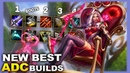 ALL ADCs RANKED and New Best Builds and Runes in Patch 9.19/9.20