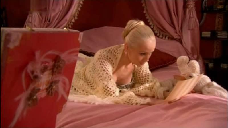 Бедная Настя Анна и Владимир Королева